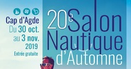 THE AUTUMN BOAT SHOW
