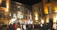 CRAFTSMENS LATE NIGHT OPENING IN PÉZENAS