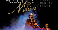 12TH EDITION OF THE MOLIÈRE FESTIVAL - LE THÉÂTRE DANS TOUS SES ÉCLATS ( THEATER IN ALL ITS GLORY )
