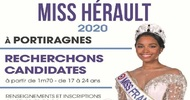 ELECTION OF MISS HÉRAULT