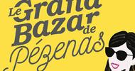 LE GRAND BAZAR D'AUTOMNE DE PÉZENAS