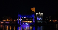 CONCERTS ON THE FLOATING STAGE - AGDE