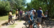WINE TOURISM BIKE RALLY (VTC/VTT 30KM) - FESTAVINO