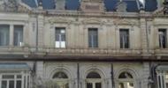 HISTOIRE D'UNE STATION THERMALE : LAMALOU LES BAINS