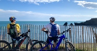 BIKE RIDE / AUGUST 6TH (VTT/VTC)