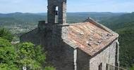 VISITE COMMENTÉE : LES VESTIGES DU CHÂTEAU DE ST MICHEL DE MOURCAIROL