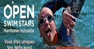 OPEN WATER SWIMMING - OPEN SWIM STARS