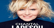 COMEDY FESTIVAL - SHOW BY CHANTAL LADESOU «ON THE ROAD AGAIN»