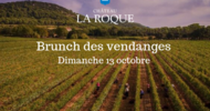 BRUNCH DES VENDANGES