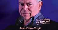 JEAN-PIERRE VIRGIL - THE VOICE OF SARDOU