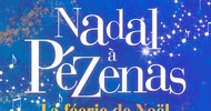 ON THE PATH TOWARDS CHRISTMAS WITH NADAL IN PÉZENAS