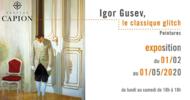 EXPOSITION IGOR GUSEV A CAPION