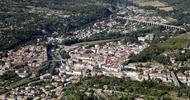 VISITE DE BEDARIEUX LE 24 JUILLET 2020 - GROUPE TRADITIONNEL GINGOÏ