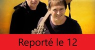 REPORTE AU 12 NOVEMBRE 2021 - CONCERT DE I MUVRINI