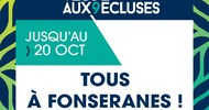 MUSIQUE AU COCHE D'EAU - RENDEZ-VOUS AUX 9 ECLUSES