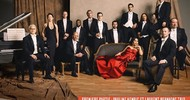 CONCERT - PINK MARTINI FEATURING CHINA FORBES
