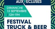 FESTIVAL TRUCK & BEER #2 - RENDEZ-VOUS AUX 9 ECLUSES