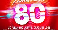 ANNULÉ - TOTALEMENT 80 AUX ARÈNES DE LUNEL