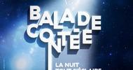 """BALADE CONTÉE """"LA NUIT TOUT S'ÉCLAIRE"""" À VALRAS-PLAGE"""