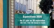 """""""LA SUPÉRETTE"""" ATELIER D'ARTISTES - EXPOS ÉPHÉMÈRES"""