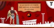 A LA REDECOUVERTE DES ARENES ROMAINES