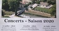 ACADÉMIE DE MUSIQUE FRANÇAISE MICHEL PLASSON : CONCERTS SAISON 2020