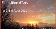 EXPOSITION ARTS DES REMPARTS