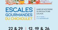 LES ESCALES GOURMANDES DU CHICHOULET