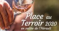 MARCHÉ NOCTURNE PLACE AU TERROIR DE POUZOLS