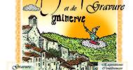 FESTIVAL INTERNATIONAL DE CALLIGRAPHIE ET DE GRAVURE