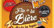 FÊTE DE LA BIÈRE & MOULES FRITES GÉANTE