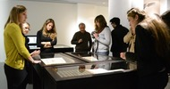 VISITE COMMENTÉE DU MUSÉE MÉDARD À LUNEL