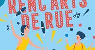 RENC'ARTS DE RUE : DÉMONSTRATION DE PERCUSSIONS BRÉSILIENNES