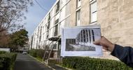 EXPOSITION PHOTOGRAPHIQUE : LES GRANDS ENSEMBLES URBAINS DE BÉZIERS DES ANNÉES 50 À AUJOURD'HUI