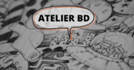 ATELIER BANDE DESSINEE
