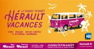 GRANDE TOURNÉE HÉRAULT VACANCES