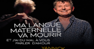 THEATRE - MY MOTHER TONGUE IS ABOUT TO DIE