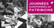 ANNULÉES   JOURNÉES EUROPÉENNES DU PATRIMOINE AU DOMAINE DÉPARTEMENTAL DE PIERRESVIVES