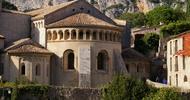 CONCERT « LES SEPT DERNIÈRES PAROLES DU CHRIST» DE HAYDN DANS L'ABBAYE DE GELLONE