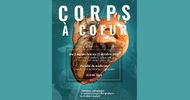 """EXPOSITION « CORPS À CŒUR"""""""