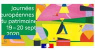 TEMPLE DE L'EGLISE PROTESTANTE UNIE - JOURNEES EUROPEENNES DU PATRIMOINE