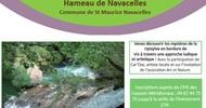 JOURNÉE ATELIERS CREATIFS ART ET NATURE À NAVACELLES