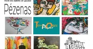 """EXPOSITION COLLECTIVE """"TEMPOREL PROJECT"""""""