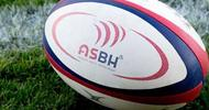 RUGBY PRO D2 - RUGBY PRO D2 - ASBH VS GRENOBLE
