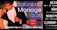 28E SALON DU MARIAGE DE BEZIERS