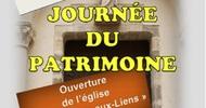 JOURNEES DU PATRIMOINE A BASSAN