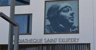 MÉDIATÈQUE SAINT EXUPÉRY : ATELIER D'ÉCRITURE DE PETITS POÈMES