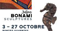 MALCOM CROFT - JULIEN BONAMI