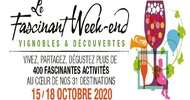 """CAPTIVATING """"VINEYARD AND DISCOVERY"""" WEEKEND - Copie - Copie"""