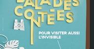 ANNULEE - BALADE AMBASSADEUR COSTUMEE AU CIMETIERE VIEUX